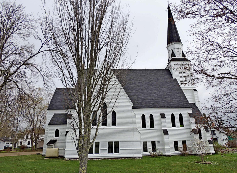 great-village-st-james-united-church